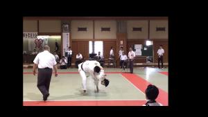 神奈川県柔道整復師会支部対抗柔道大会